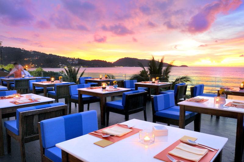 パトンのルーフトップバーなら「ラフローラ」がオススメ!パトン観光とビーチリゾートを両方楽しめるホテル