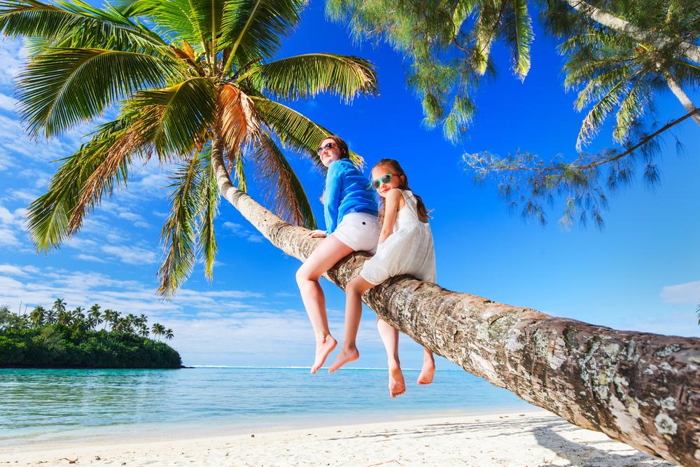 タイの雨季は天気に恵まれたサムイ島で過ごそう!夏休みやお盆はベストシーズン!
