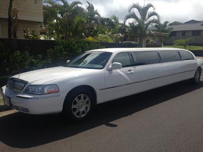 ハワイで確実にリムジンで送迎を受ける方法は!?