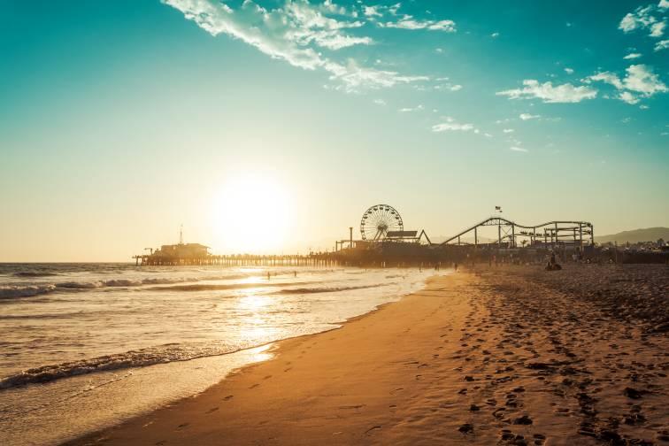 アメリカ・ロサンゼルス