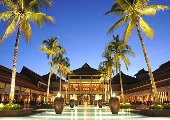 【魅力1】リゾートホテルが続々オープン!