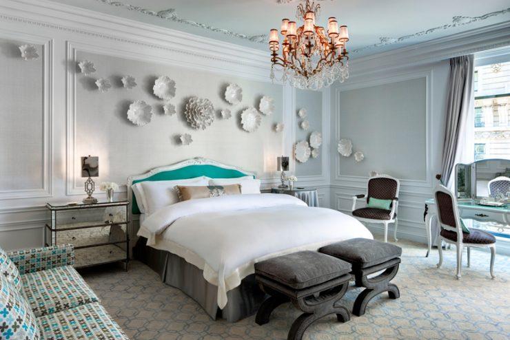 セント レジス ホテル ニューヨーク、ティファニースイート