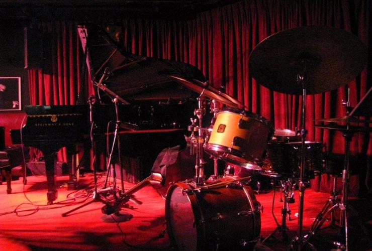 ニューヨークの老舗ジャズクラブビレッジバンガード