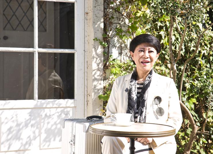 《海外旅行保険のお話》美川憲一さんがロサンゼルスで入院し、医療費3万ドルもかかったという実体験談