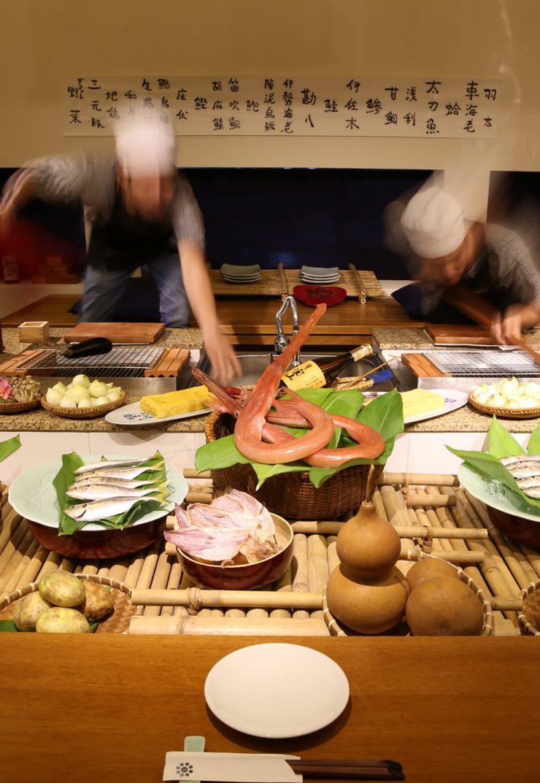 日本食レストラン五行 プルクラリゾートダナン