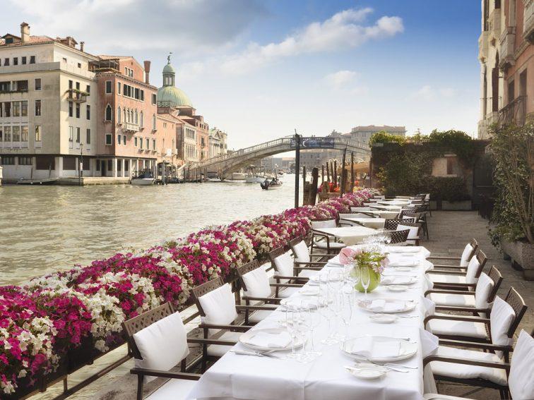 ベネチア ホテル プリンチペ