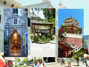 市内観光イメージ