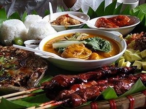 フィリピン料理イメージ