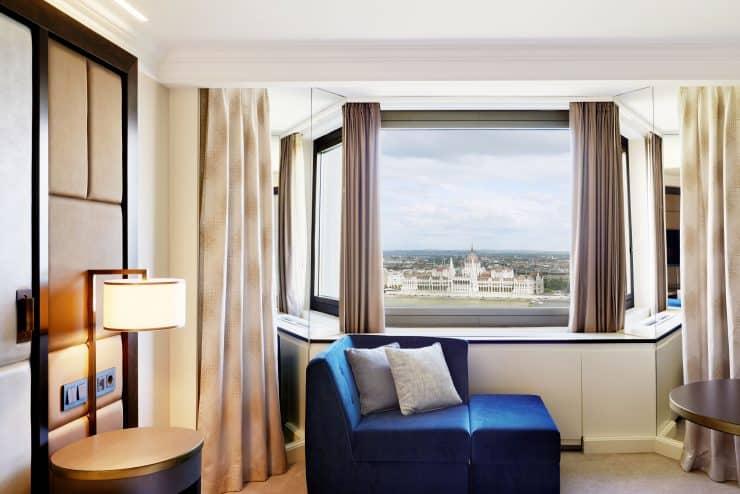 HILT_Budapest_Guestroom
