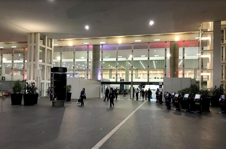 事前に確認しよう!メキシコ・シティ国際空港