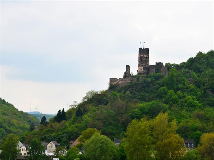 フュルステンベルク城