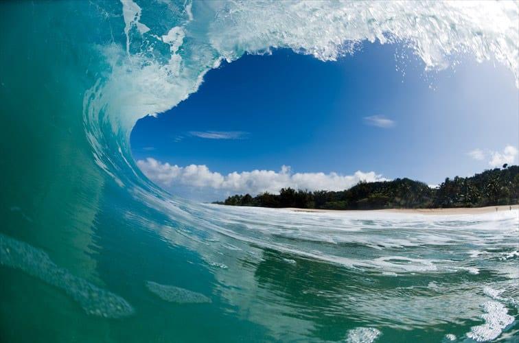 誰もが楽しめる永遠のリゾート地ハワイ