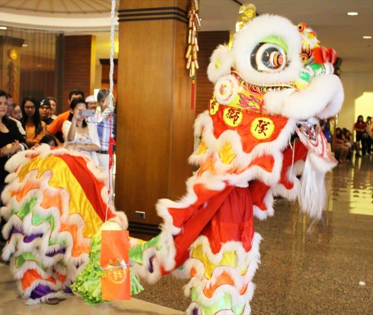 チャイニーズニューイヤー(Chinese New Year)