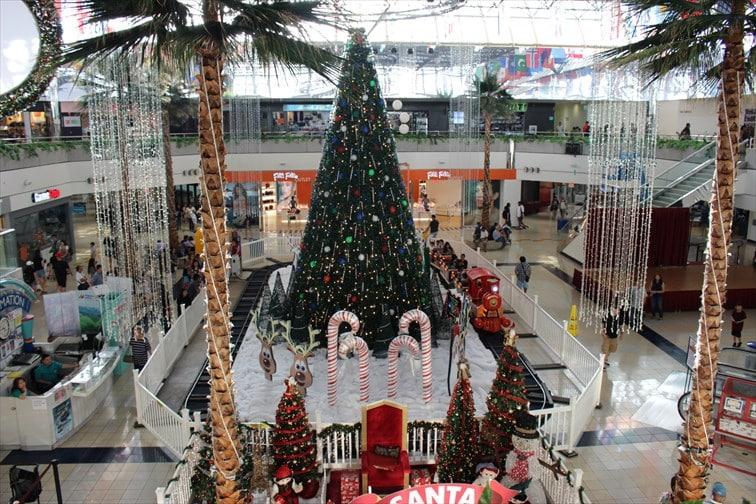 クリスマス(Christmas Day)