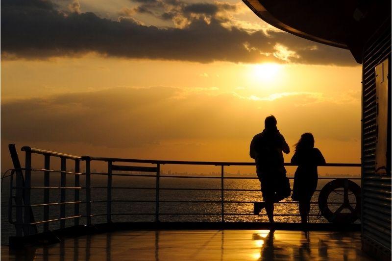 sunset cruise cebu philippines