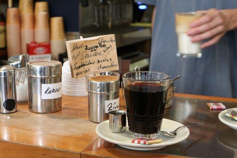 こだわりカフェの激戦エリア