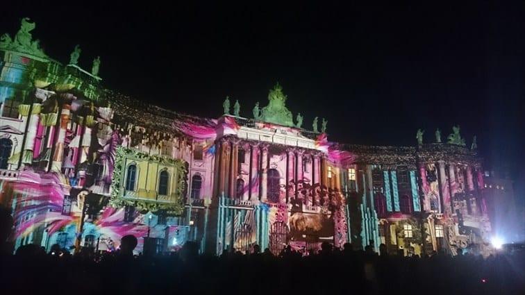フェスティバル・オブ・ライト