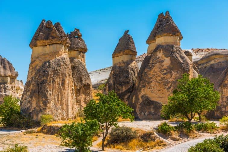 パシャバー国立公園