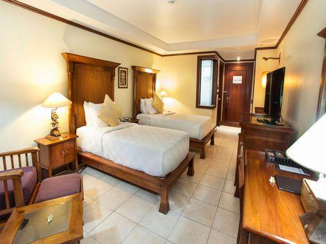 ラマヤナ ホテル バリ島 ツアー用