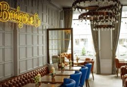 エジンバラおすすめレストラン