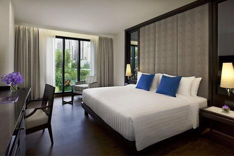 モーベンピック ホテル スクンビット 15 バンコク