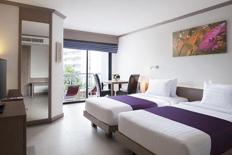 メルキュール ホテル パタヤ