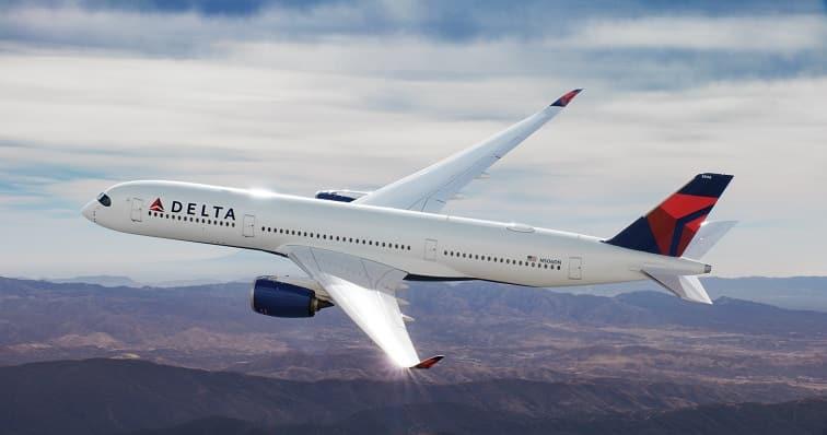デルタ航空/イメージ