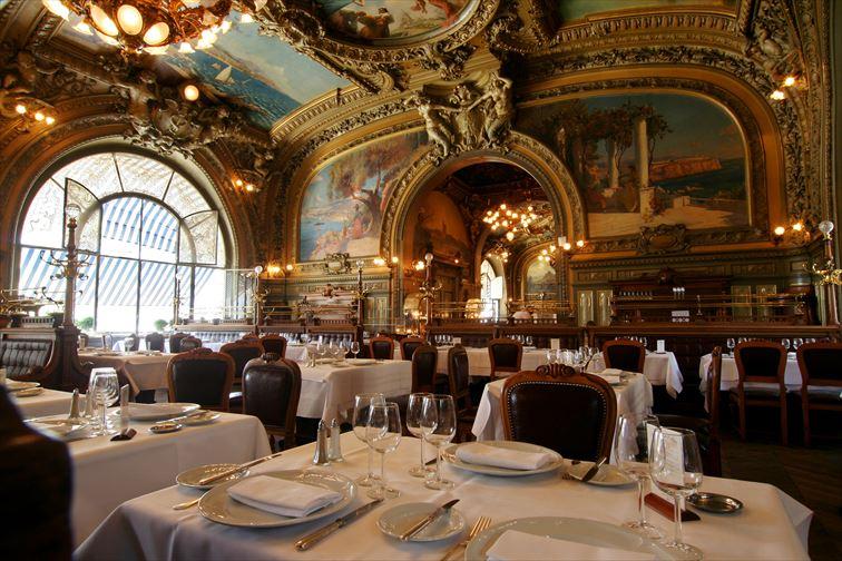食文化もフランスの大切な要素のひとつ