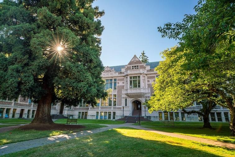 ワシントン大学(シアトル)