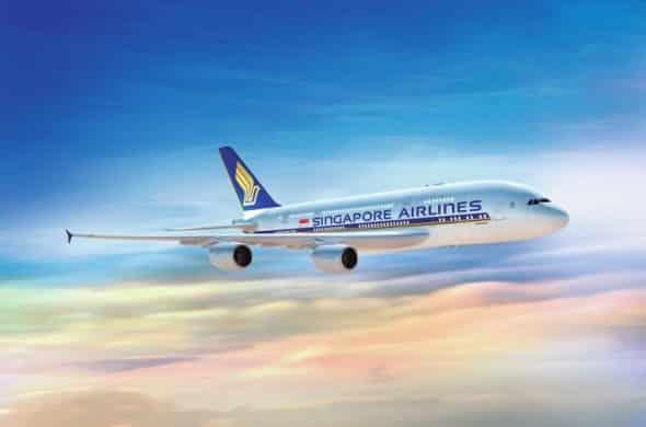 シンガポール航空のビジネスとプレエコノミーはどう違う?機材別に徹底比較!【2019年最新版】