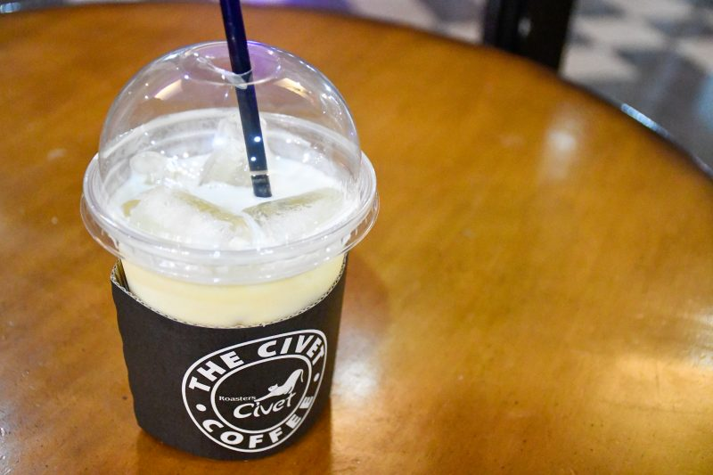 civet coffee cebu philippines