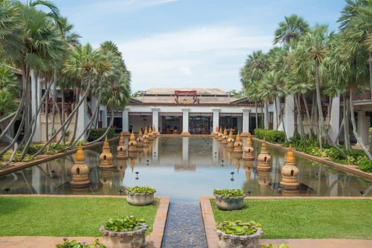 JWマリオットプーケット リゾート&スパ-JW Marriott Phuket Resort & Spa-