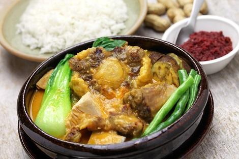 セブ島 ツアー フィリピン料理