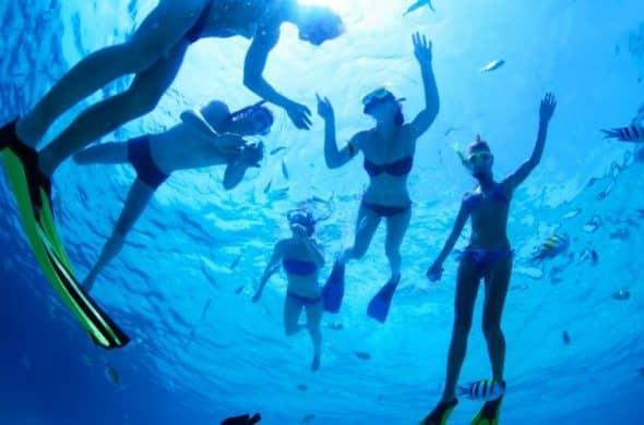 セブ島「ヒロトゥガン島」へアイランドホッピング!ツアー体験記