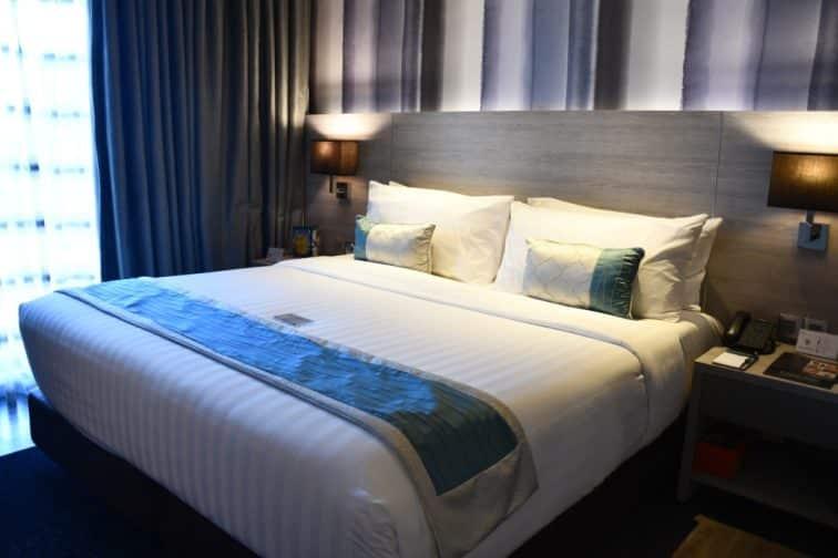 バイホテル スイート キングベッド