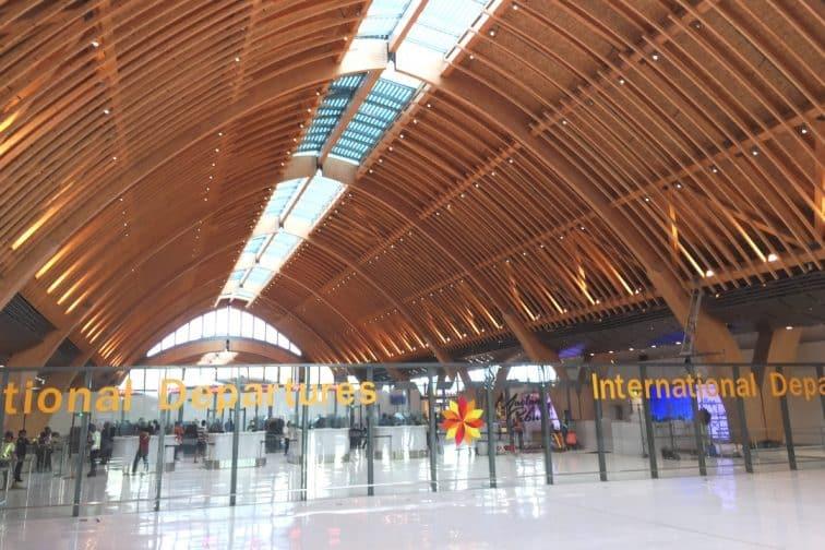 セブ国際空港
