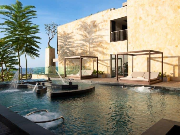 The Apurva Kempinski Bali_Hydrojet Pool