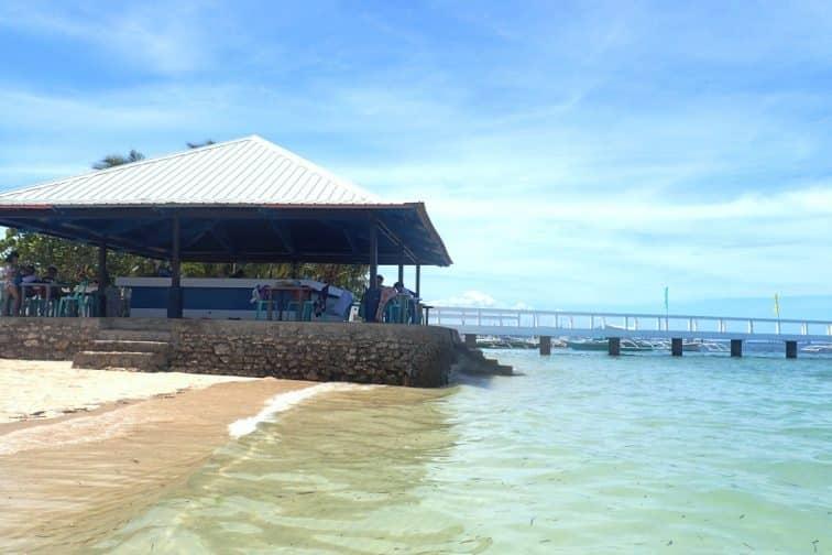 プライベートビーチ セブ島