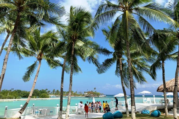 パシフィック セブ リゾート セブ島