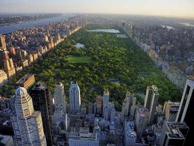 ニューヨーク(3×4)