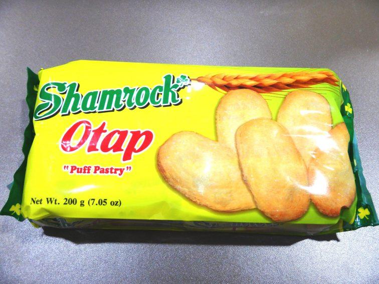 オータップ セブ島 お菓子