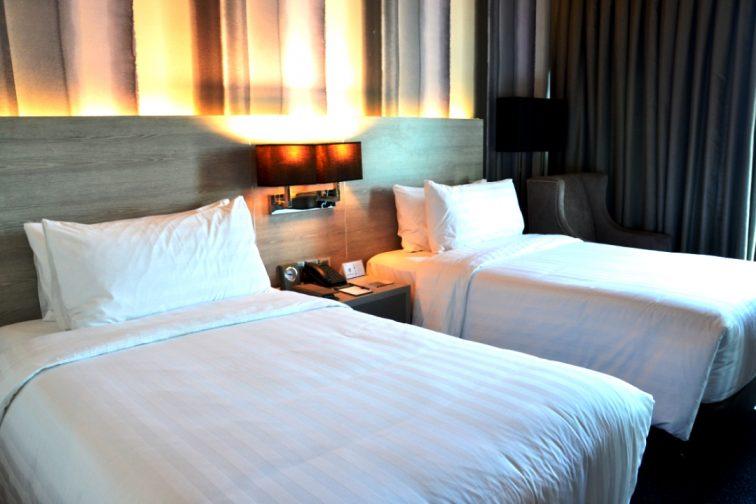 バイホテル 客室