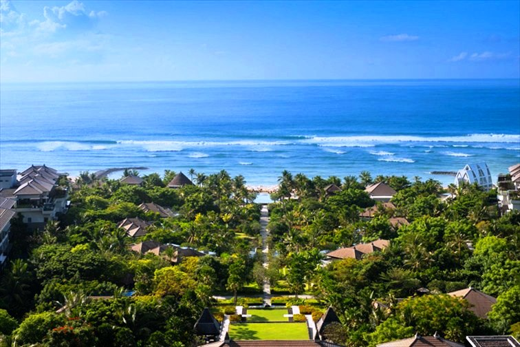 The Ritz Carlton Bali1