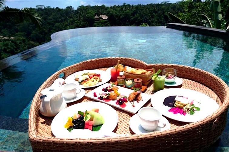 pramana floating breakfast1