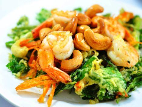 seafood manila tour