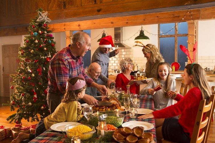 カナダ・クリスマス