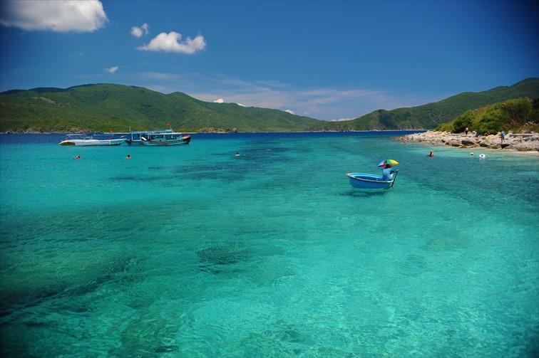 ホンムン島