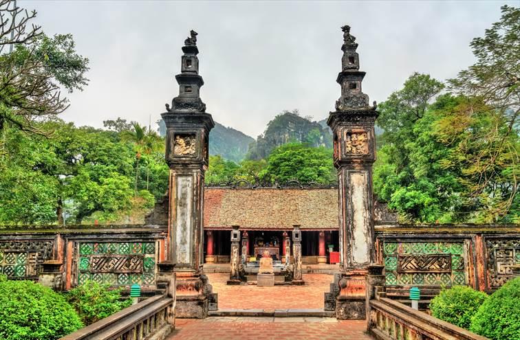 チャンアン複合景観