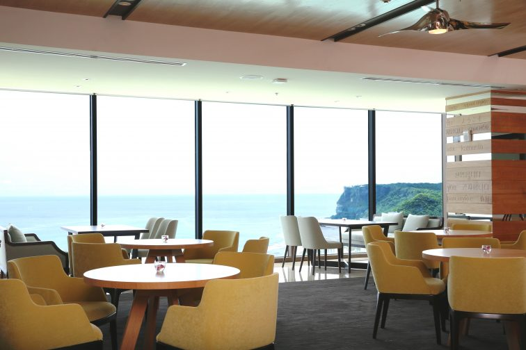 Dusit+Club+Lounge