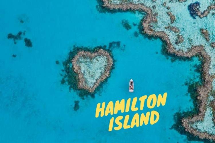 ハミルトン島